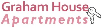 Graham House Apartments Logo